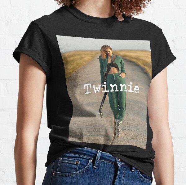 Twotwi Twinnie UK World Tour 2020 Classic T-Shirt