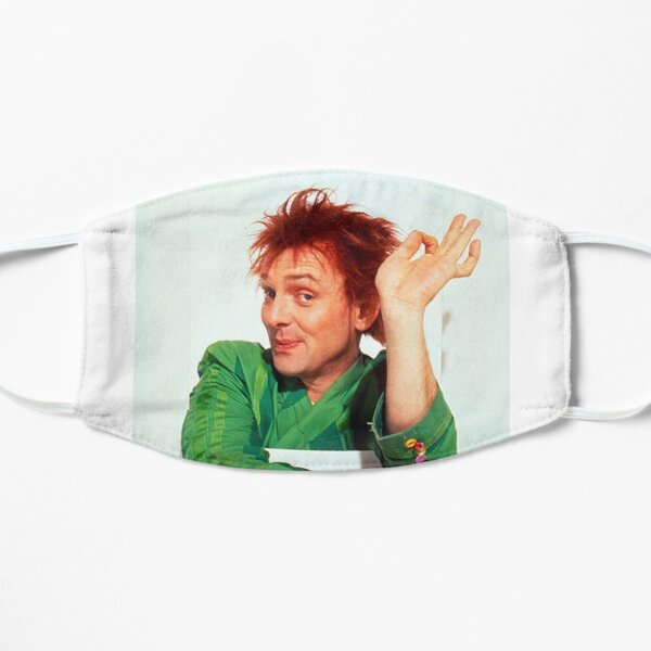 Drop Dead Fred Mask