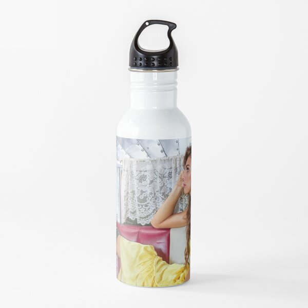 Threetwi Twinnie UK World Tour 2020 Water Bottle