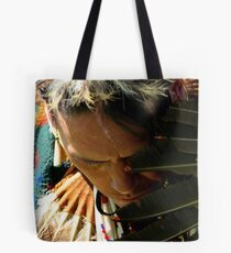 The Honor Dance Tote Bag