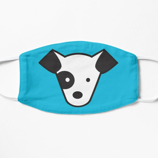 Jack Russell  Mask