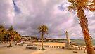 paço d'arcos beach by terezadelpilar ~ art & architecture