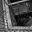 The Ferryman's Sewer by Miku Jules Boris Smeets
