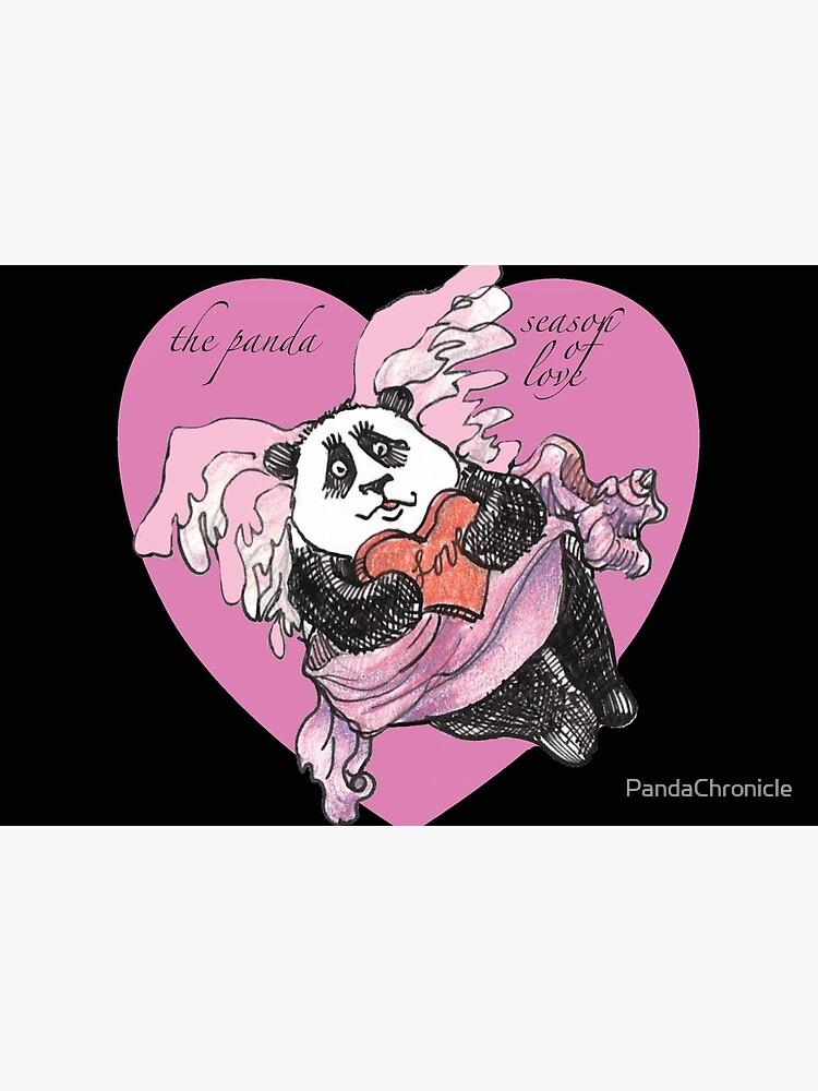 Love Panda by PandaChronicle