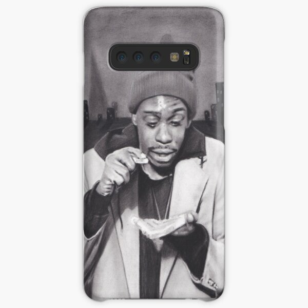 Tyrone Biggums (Dave Chappelle) in the Tenderloin Samsung Galaxy Snap Case