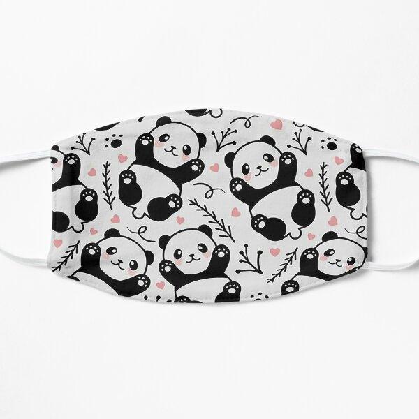 Baby Pandas Mask