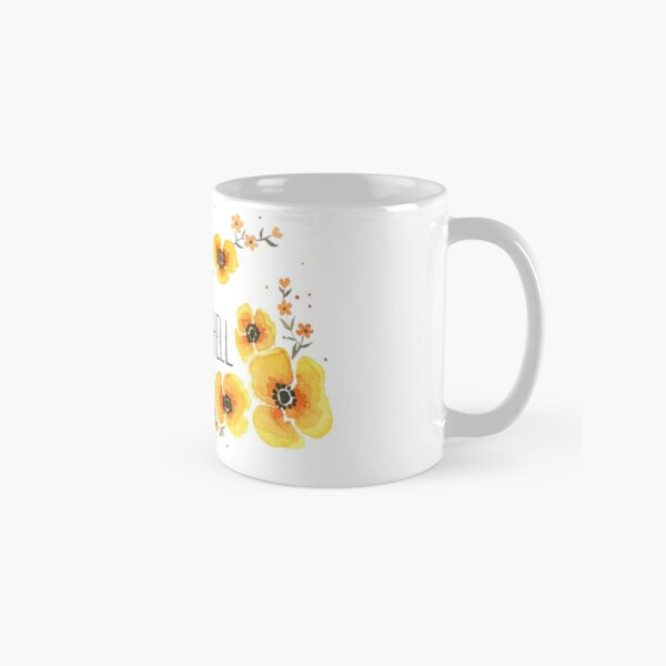 This is Hell Classic Mug