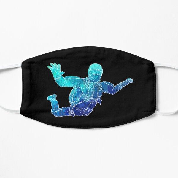 Skydiving Freefall  Mask