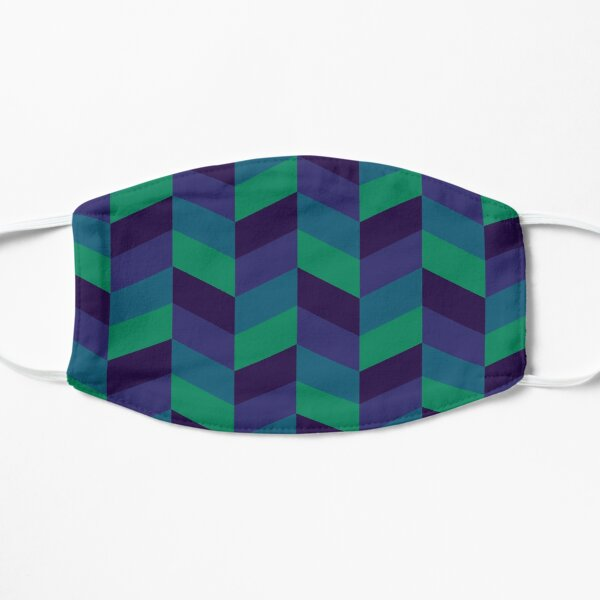 Cool Geometry Mask