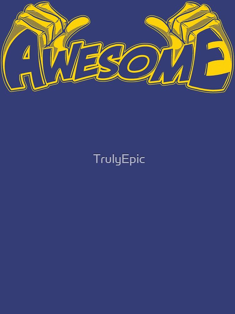 I'm Awesome | Unisex T-Shirt
