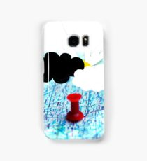 Looking for the fault in our paper towns Samsung Galaxy Case/Skin