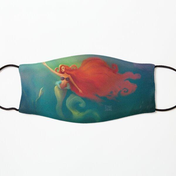 Mermaid Kids Mask