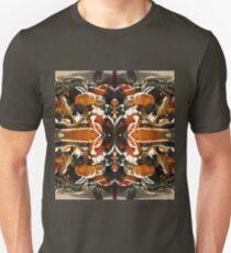 Corn 'n' squash 'n' gourds 'n' punkins - In the Mirror T-Shirt