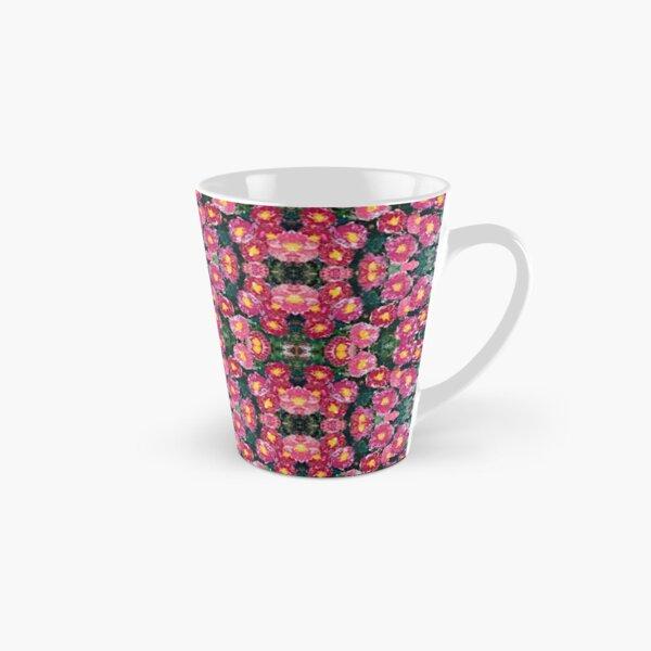Begonias remix 1 Tall Mug