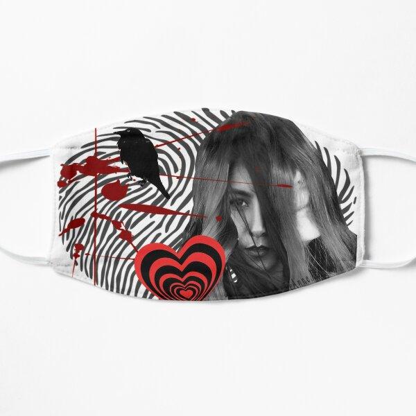 Imprint Trash Polka No. 71 Face Mask Mask