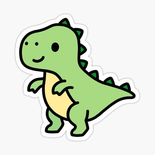 T. Rex Sticker