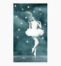 Dance Amongst The Stars Photographic Print