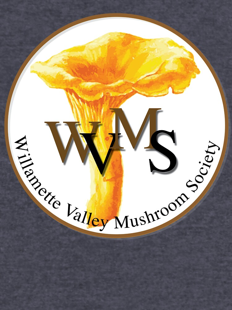 Willamette Valley Mushroom Society by WVMS