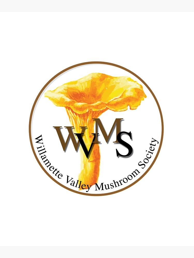 Willamette Valley Mushroom Society by WVMS