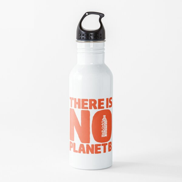 No Planet B Water Bottle