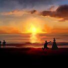 Beach Music by John Ryan