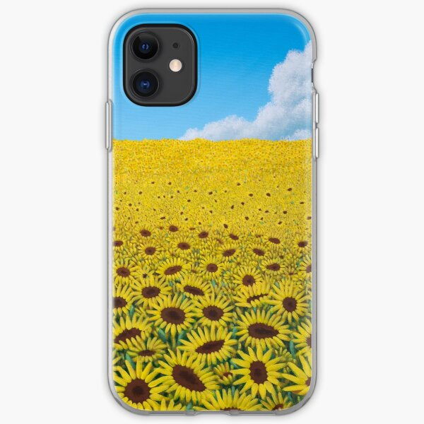 Illusions iPhone Soft Case