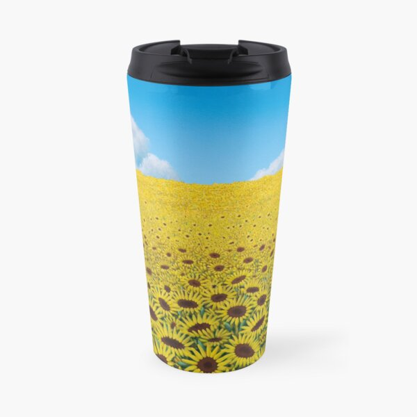 Illusions Travel Mug