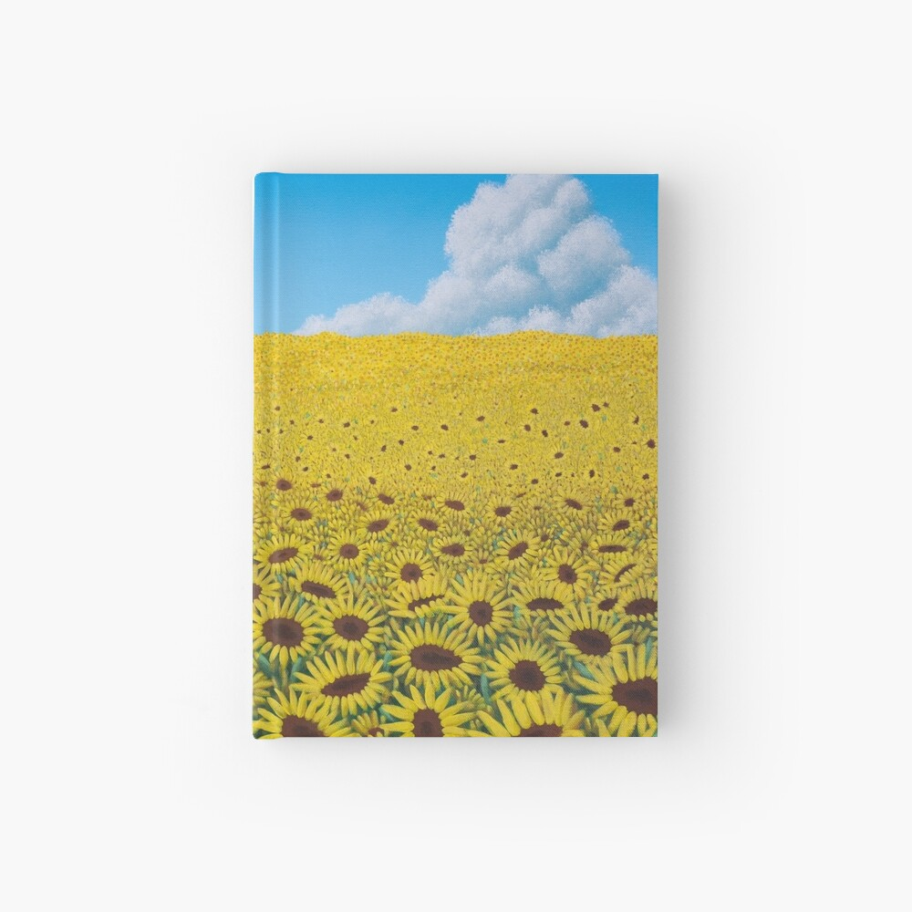 Illusions Hardcover Journal