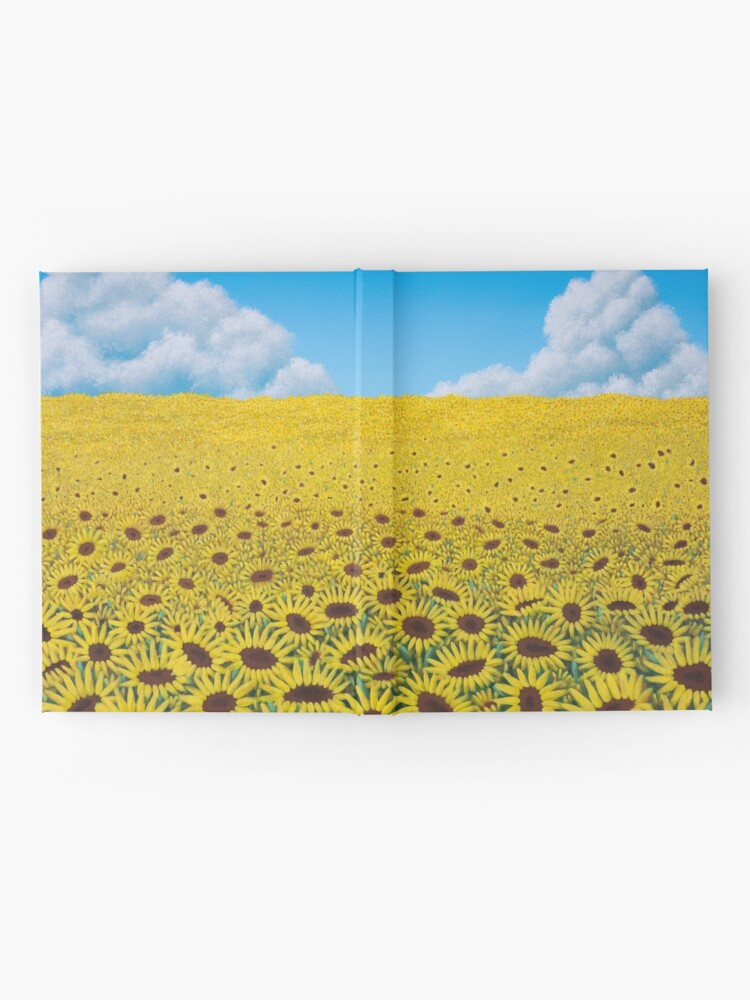 Alternate view of Illusions Hardcover Journal