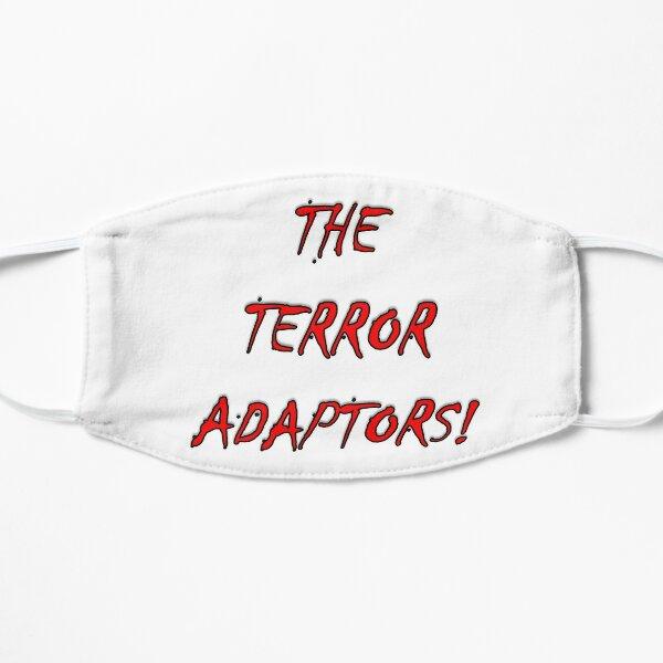 The Horrifying Logo! Mask