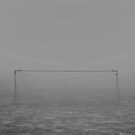 Fog football landscape by mphphoto