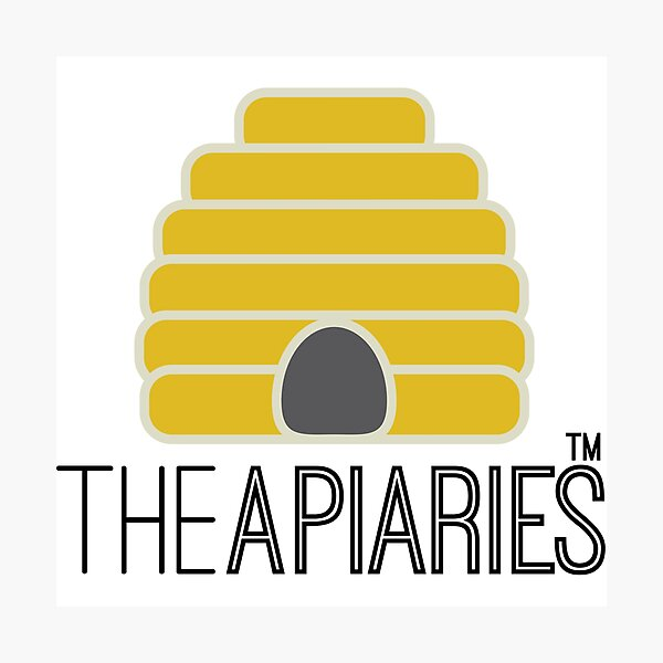 The Apiaries Photographic Print