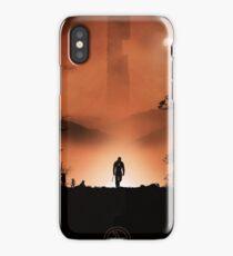 Half-Life iPhone Case/Skin