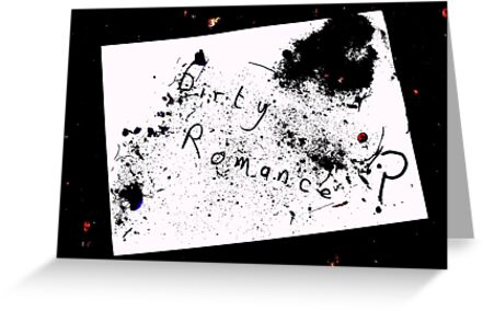Dirty Romance by YoungPoet