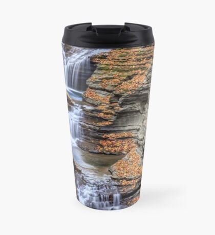 Flow Gently Travel Mug