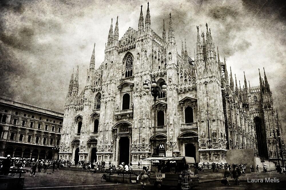 Duomo di Milano by Laura Melis