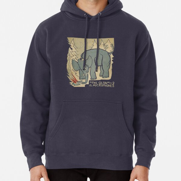 The Glow Pullover Hoodie