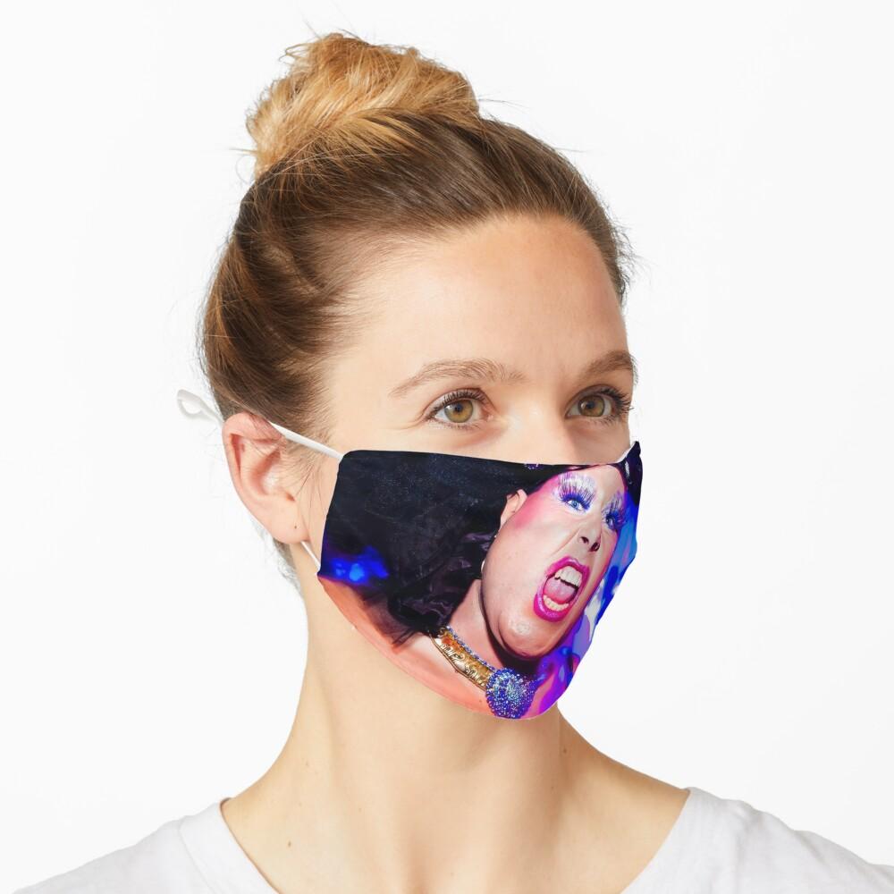 Miss Titless Strangé Mask