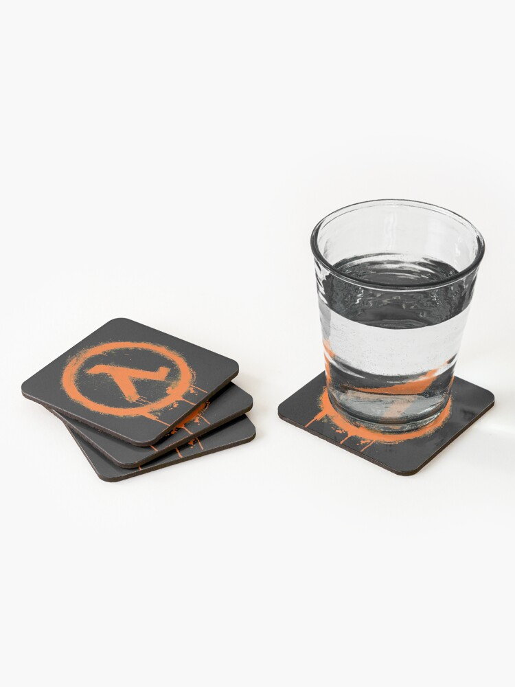 Alternate view of Rise & Shine Coasters (Set of 4)