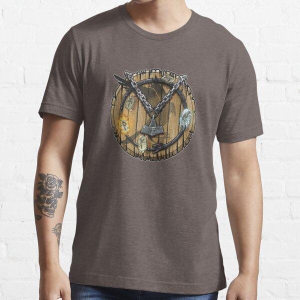 Scion Pantheon: Aesir Essential T-Shirt