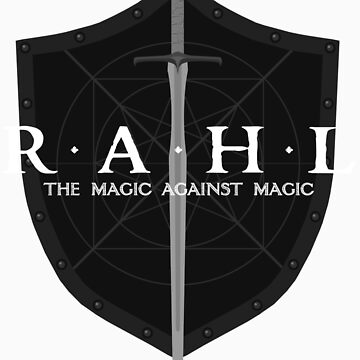 Rahl: The Magic Against Magic by BradleySMP