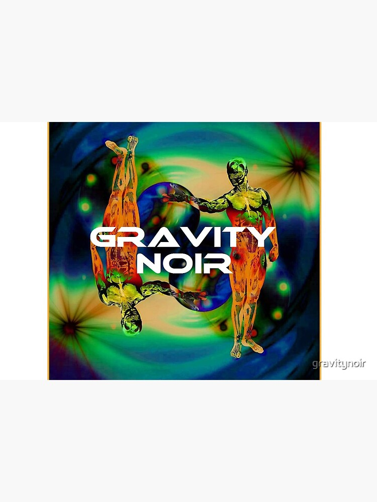 Gravity Noir by Andrew Williams by gravitynoir
