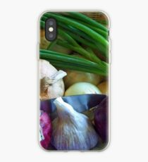 Onions in the Bag iPhone Case