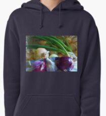 Onions in the Bag Pullover Hoodie