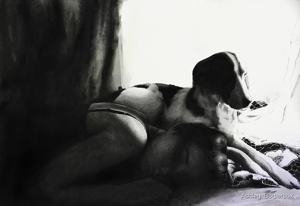 Loyal by Ashley  Bowersox