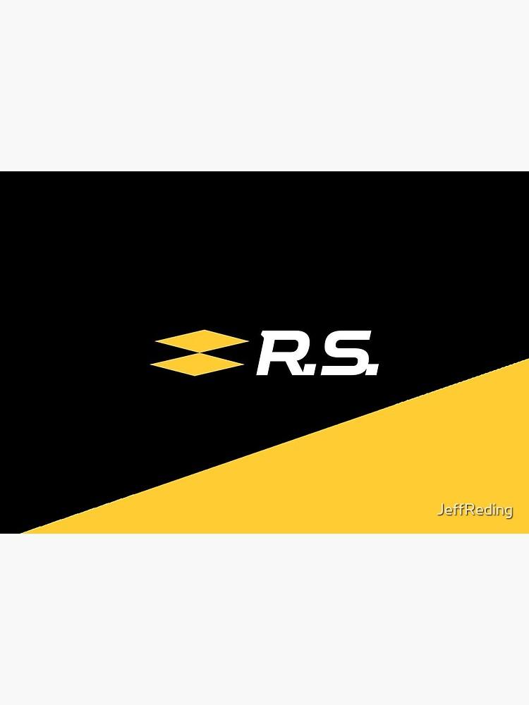 «Renault Sport RS» par JeffReding
