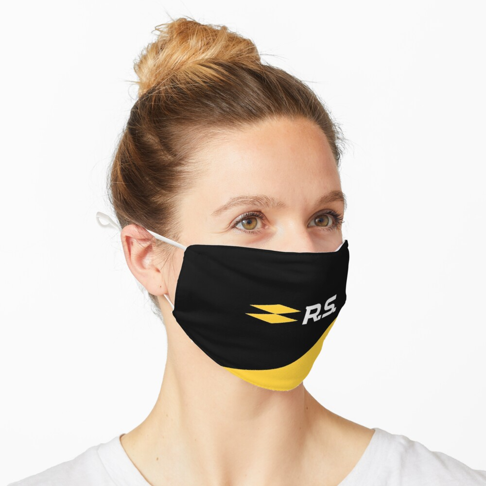 Masque «Renault Sport RS»
