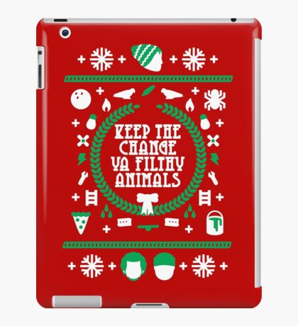 Keep the Change iPad Case/Skin