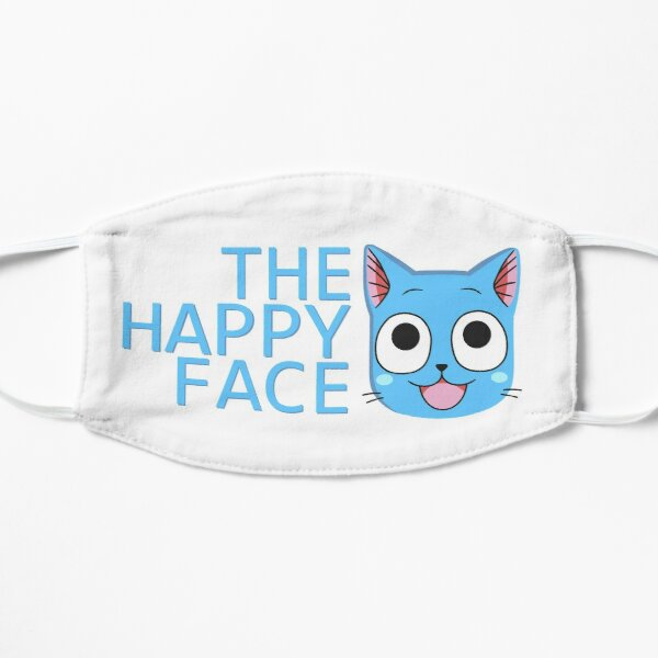 The Happy Face Mask
