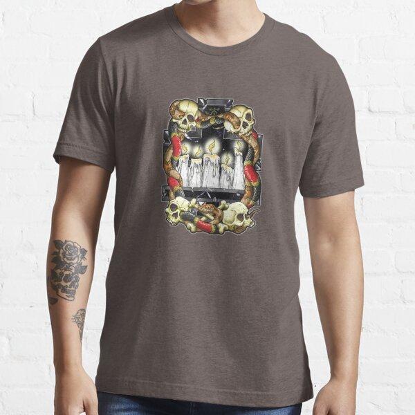 Scion 1e Pantheon: Loa Essential T-Shirt